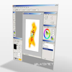 ArtWeaver screenshot